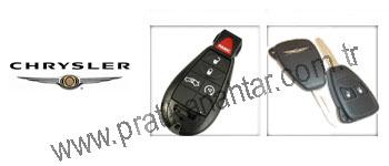 Chrysler Anahtarı