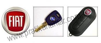 Fiat Anahtarı