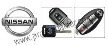 Nissan Anahtarı
