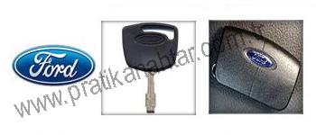 Ford Anahtarı