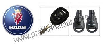 Saab Anahtarı